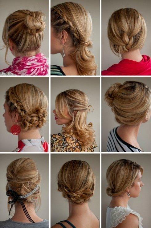 ejemplos peinados