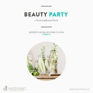 Beauty Party Westwing