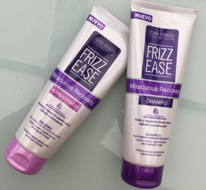 productos Frizz Ease