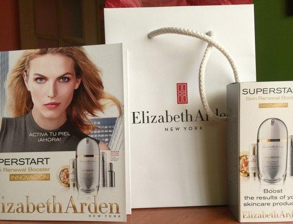 Superstart de Elizabeth Arden