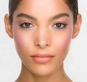 Resultado de imagen de maquillajes naturales de verano 2019